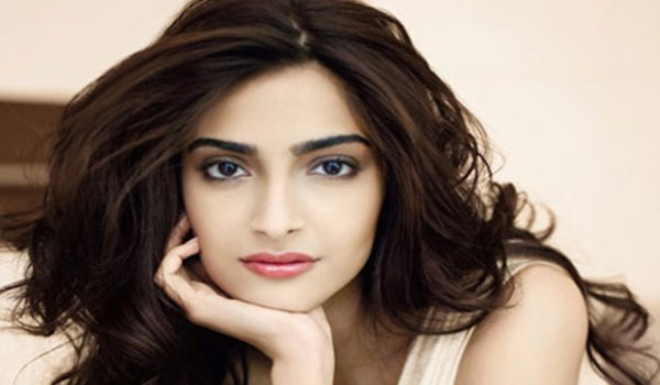 Gender equality a human issue : Sonam Kapoor