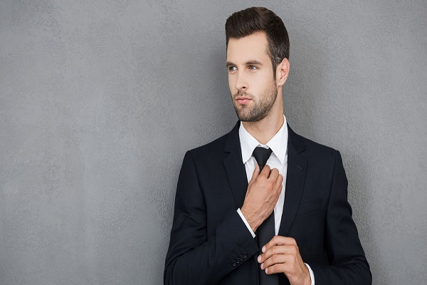 TRENDING - Men want to look slim, growing this fashion trend