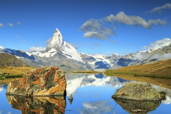 The world's most beautiful country where you will definitely go