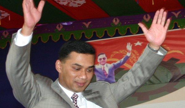 Khaleda Zia's exiled son Tarique Rahman named BNP chief