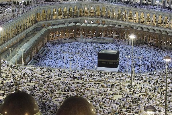 Ahmed Azmi Haj pilgrims are troubled by wrong policies of government