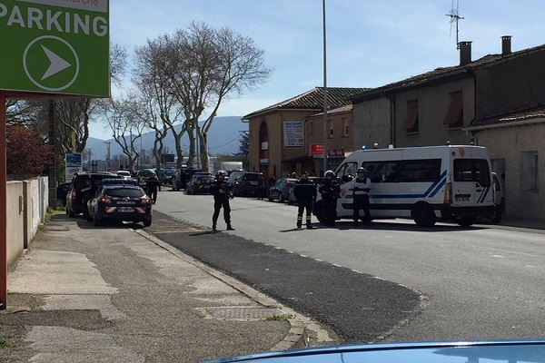 IS killed three hostages of France