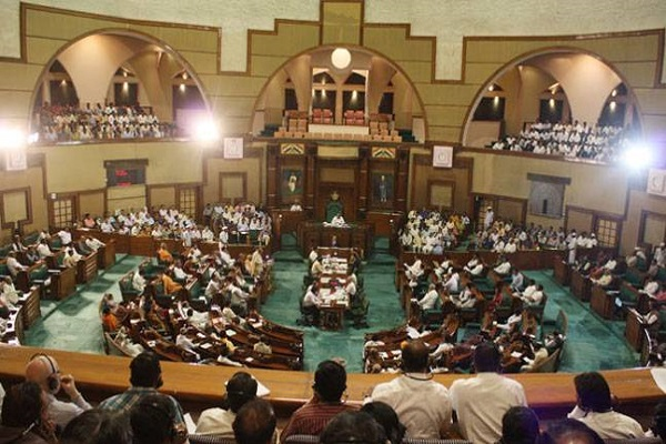 MP Continuous disagreements minister's daughter-in-law in Assembly