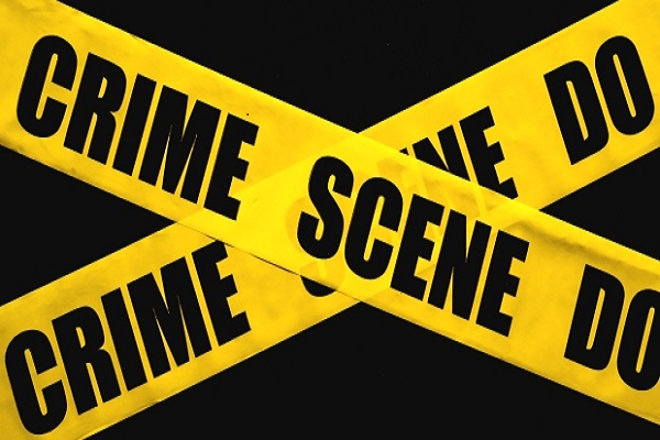 Rajasthan found dead bodies of three people of the same family
