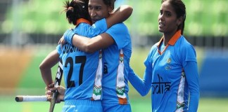 Rani commands Indian team in Commonwealth Games