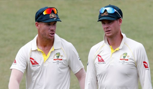 Smith, Warner and Bancroft to leave South Africa