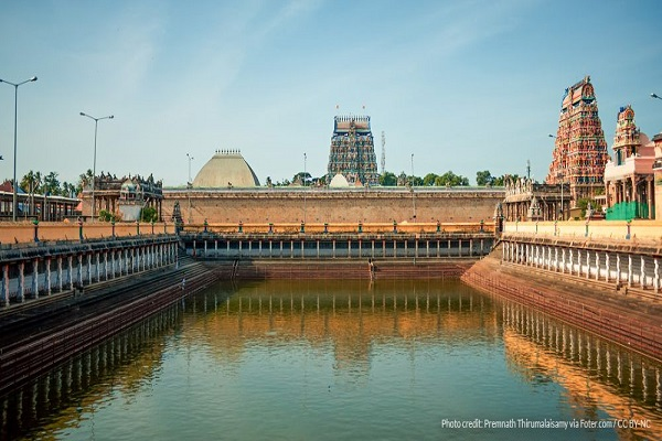 World 5 largest Hindu temples