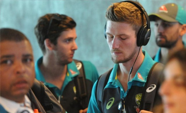 I lied. I'm sorry : Cameron Bancroft breaks silence, apologises for ball tampering