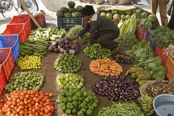 continuously Decrease in the wholesale inflation rate