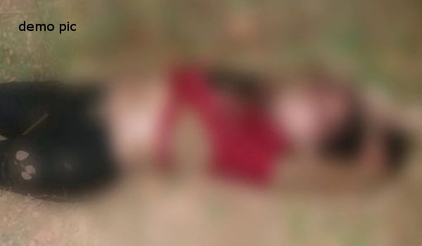 19 year old pregnant girl murdered in Barwani