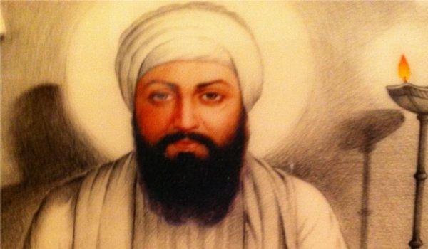 Guru Angad Dev was the second of the ten Sikh Gurus