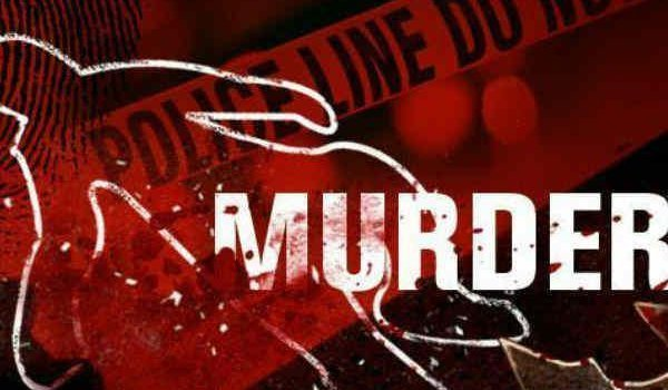 wife murders husband with son help over illegal relationship in Bahraich