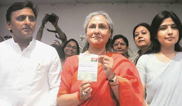 Jaya Bachchan Set to be Samajwadi Party's Rajya Sabha Nominee