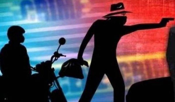 jaipur loot case solved, 2 held