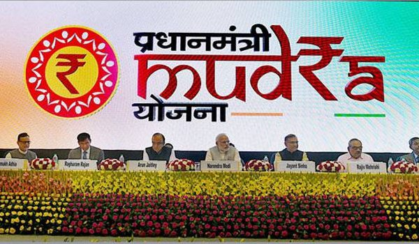 More than 100 crore people got loan in Prime Minister MUDRA yojana