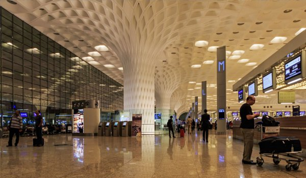 Delhi, Mumbai airport ranked number one in world service quality