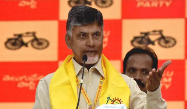 TDP pulls out of NDA govt, two ministers to resign from Modi govt