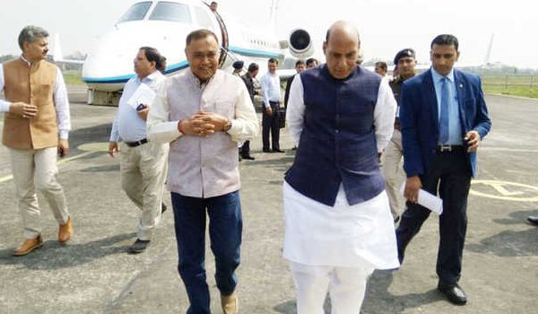Karti Chidambaram's arrest: CBI a 'Credible agency', says  Rajnath Singh