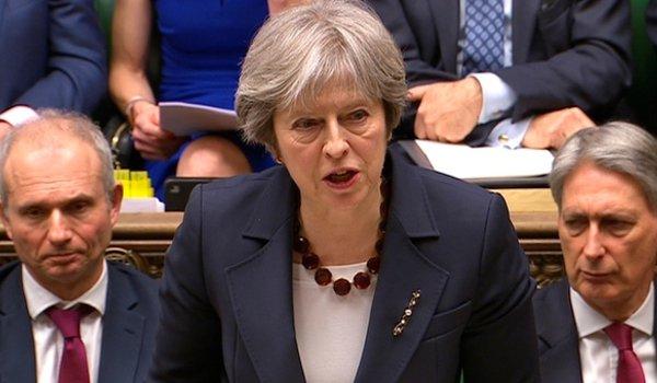 Russian spy : UK to expel 23 russian diplomats
