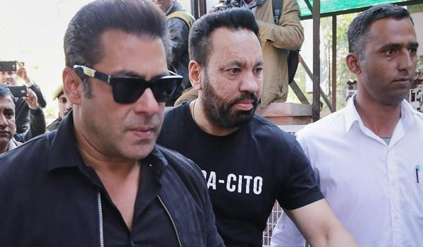 Salman Khan black buck poaching case: Jodhpur court to give verdict on April 5