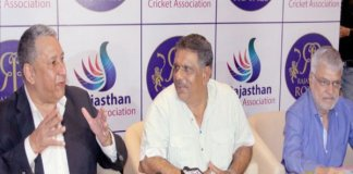 RCA, Raj Royals sign pact for holding matches at SMS stadium