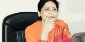 rajasthan women commission chairperson Suman Sharma