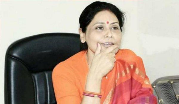 rajasthan women commission chairperson Suman Sharma