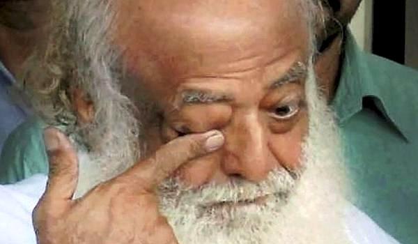 Asaram Bapu sentenced to life imprisonment