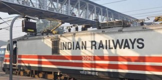 Indian trains make Fastest speed Railway Board