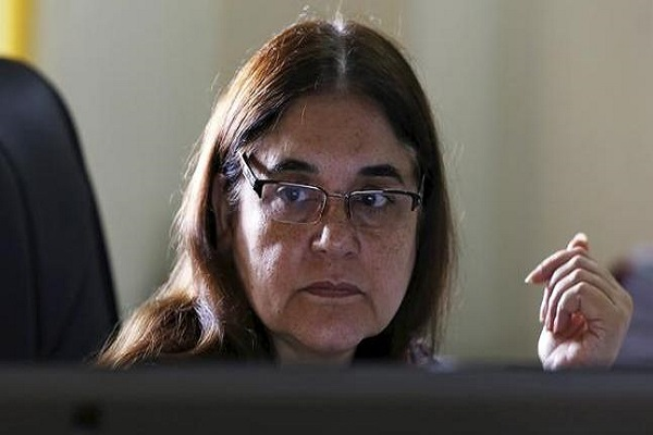 Sentence to death in the POCSO Act for Criminal Maneka Gandhi