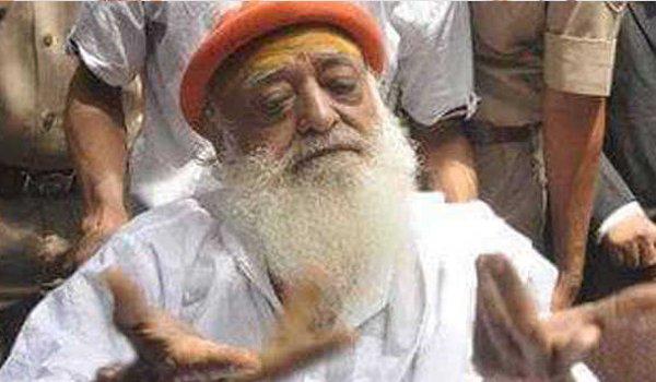 Rape case against Asaram : Judge to pronounce verdict in Jodhpur jail