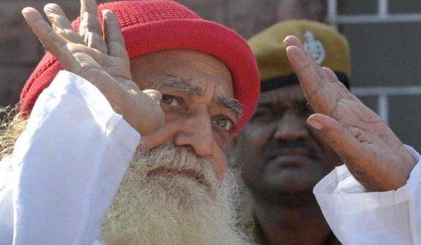 Asaram Bapu convicted in minor girl rape case