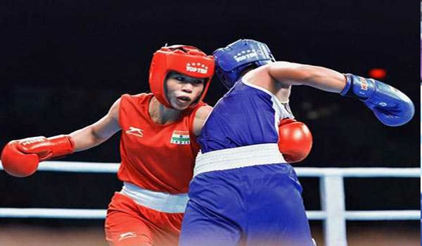 CWG 2018: MC Mary Kom advances to semi final to guarantee herself first Commonwealth medal