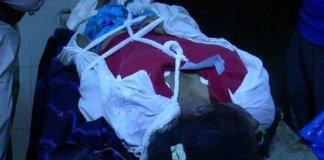boyfriend comes ellenabad police station with dead body of girlfriend