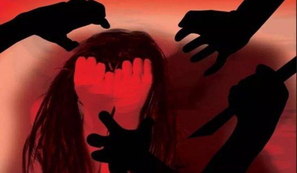 minor gangraped, murdered in Eastern Champaran