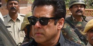 Jodhpur court allows Salman Khan to travel abroad