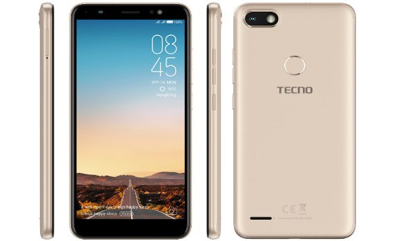 Tecno launches Camon i Sky with Full View display at Rs 7499
