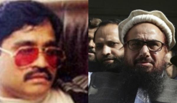 Dawood Ibrahim, Hafiz Saeed's LeT on UN's new terror list
