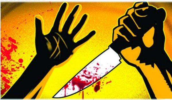 elderly man murdered, son seriously injured in ajmer