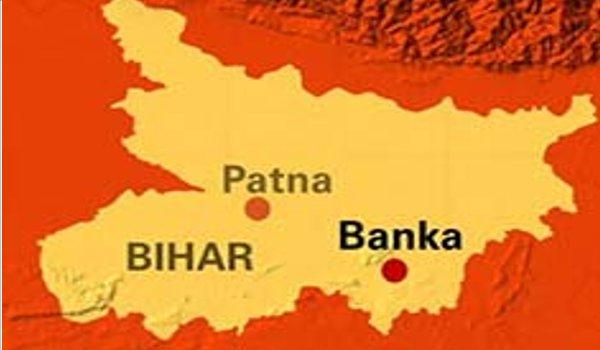 Five killed Banka road accident