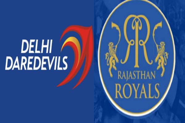 दिल्ली घरेलु मैदान पर राजस्थान रॉयल्स के खिलाफ खोयी लय हासिल करेगी