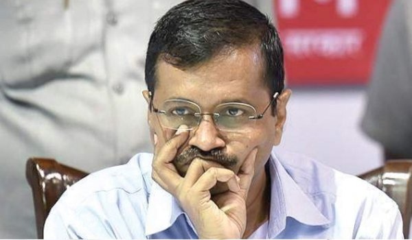 CS assault case: delhi police to question Arvind Kejriwal on Friday