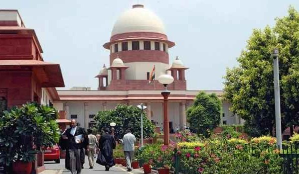 Supreme Court rejects center's plea to stay verdict on SC/ST Law