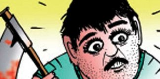 son kills father over property dispute in Supaul