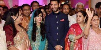 Rahul Gandhi among Many political leaders to be attend tej pratap yadav wedding