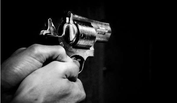 Lawyer shot dead in broad daylight in Allahabad