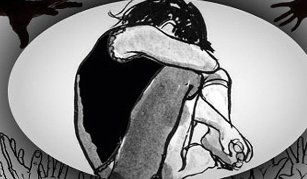 twelve year old girl gangraped in Etawah