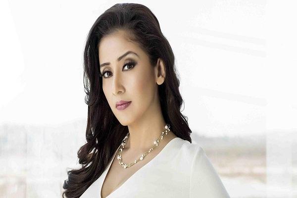 Bollywood's Ilu Ilu Girl Manisha Koirala turns 49