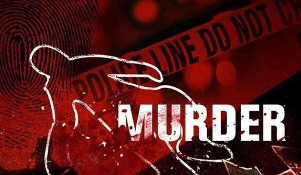 woman Brutally murdered  in Lucknow