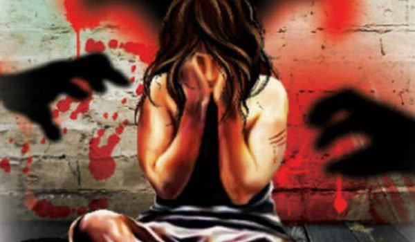 four arrested in 14 year old girl gangrape case in nalanda